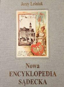 Nowa Encyklopedia Sądecka