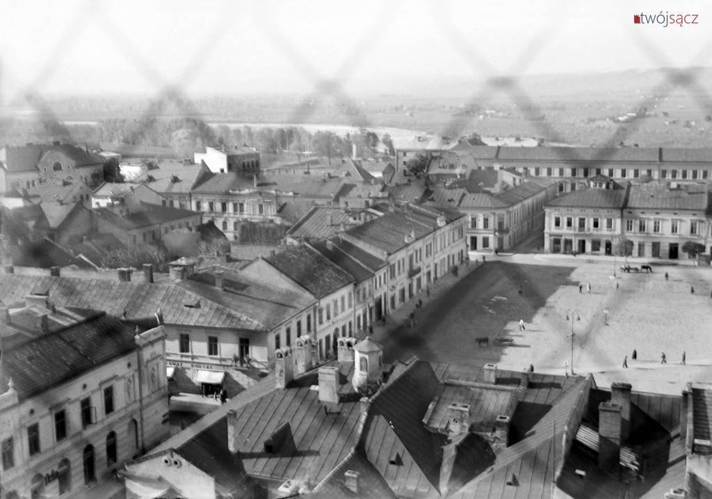 Nowy Sącz 1941