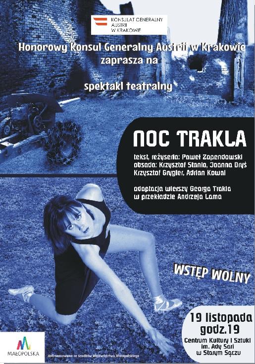 Noc Trakla