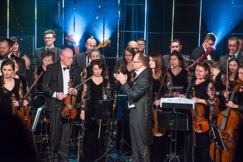 Sądecka Orkiestra Symfoniczna 25 lat