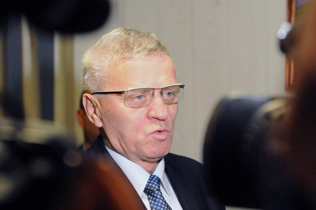 zarzuty dla Stanisława Koguta