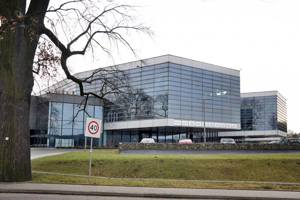 MMC Brainville Nowy Sącz bierze udział w konkursie na najlepszy obiekt architektury