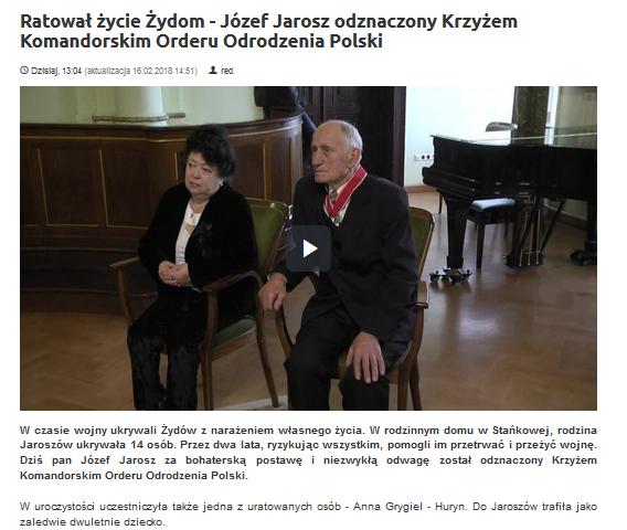 Józef Jarosz