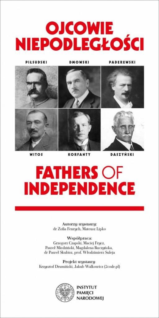 ojcowie niepodległości
