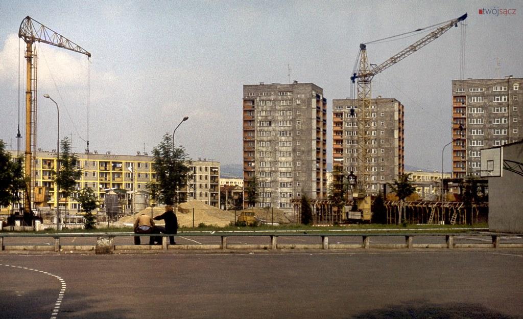 Millenium Nowy Sącz 1977