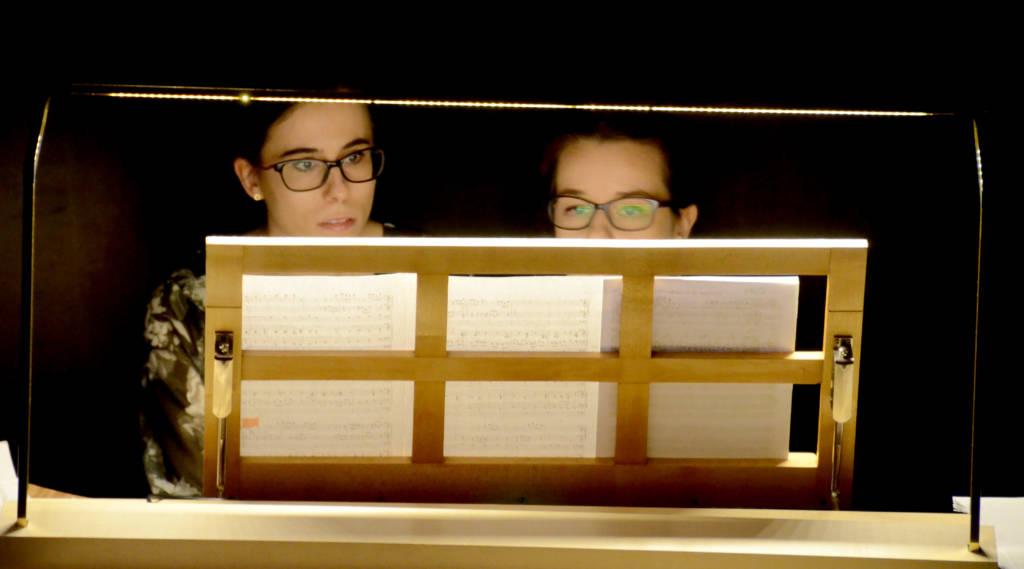 Per Organo A Quattro Mani Nowy Sącz