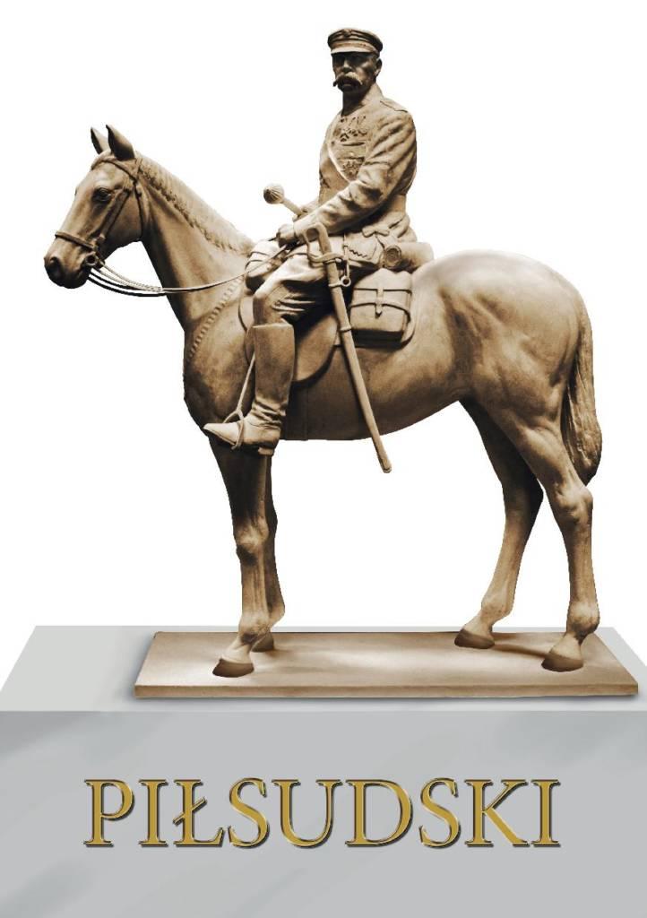 Społeczny Komitet Budowy Pomnika Marszałka Józefa Piłsudskiego w Nowym Sączu