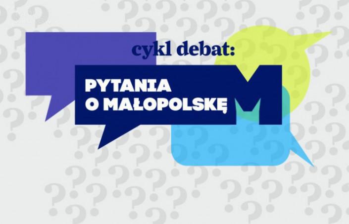 Pytania o Małopolskę Nowy Sącz