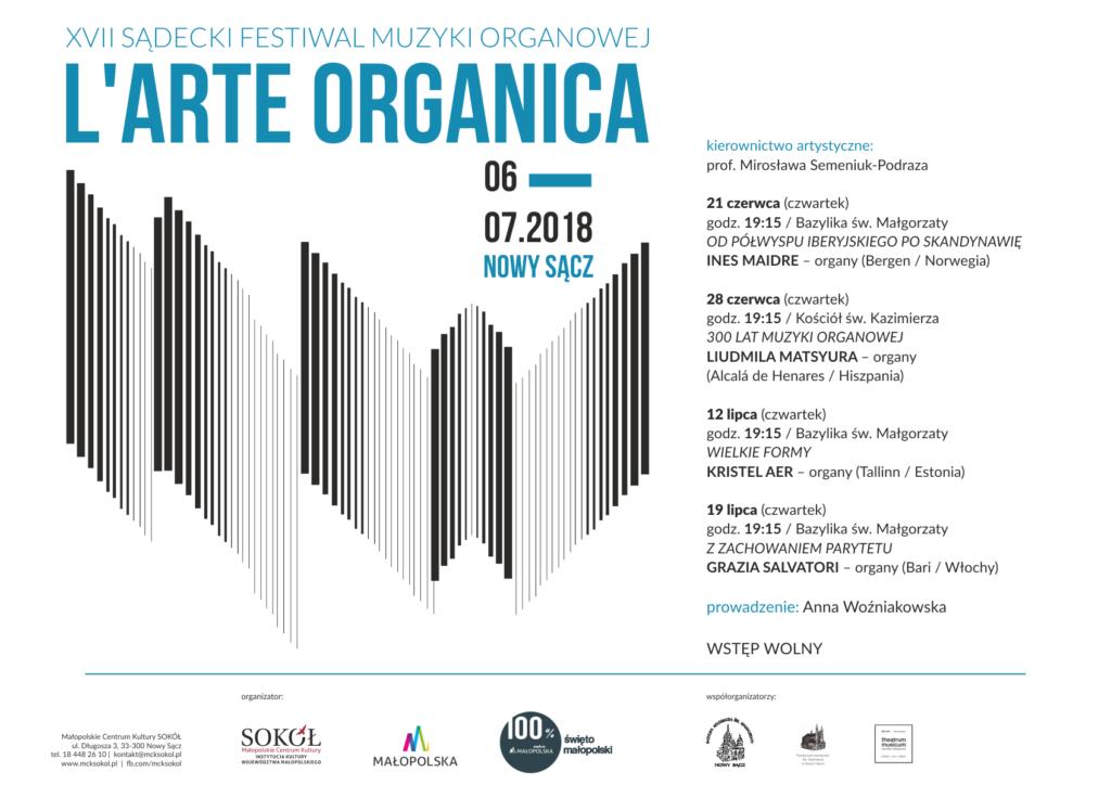 L`Arte Organica