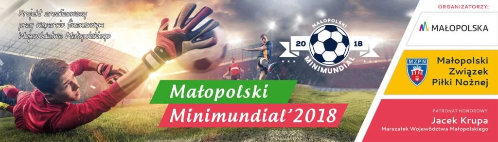 Małopolski Minimundial'2018