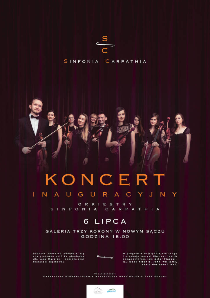 Sinfonia Carpathia