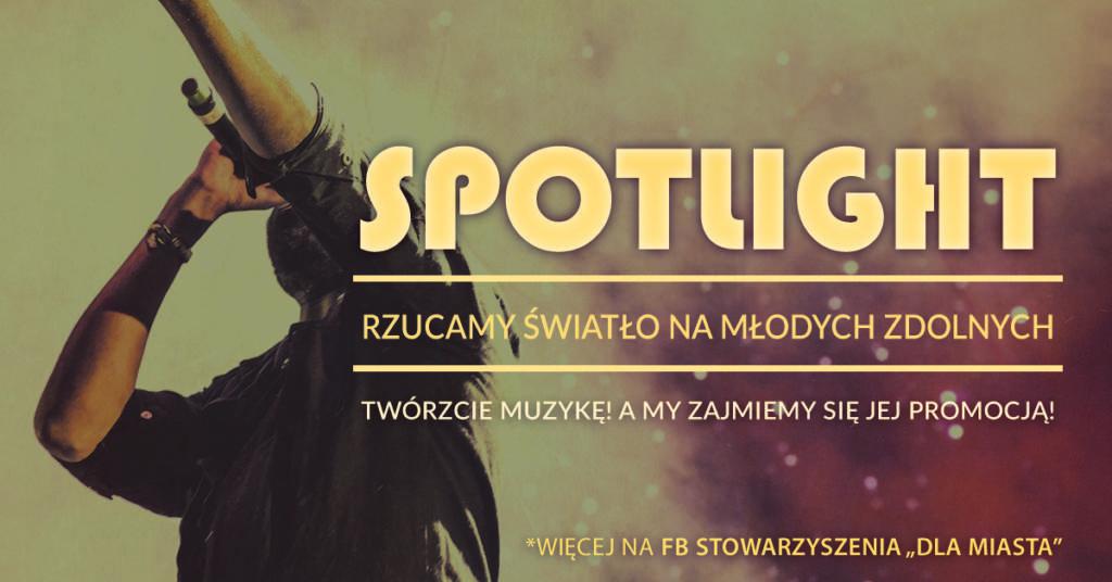spotlight Nowy Sącz