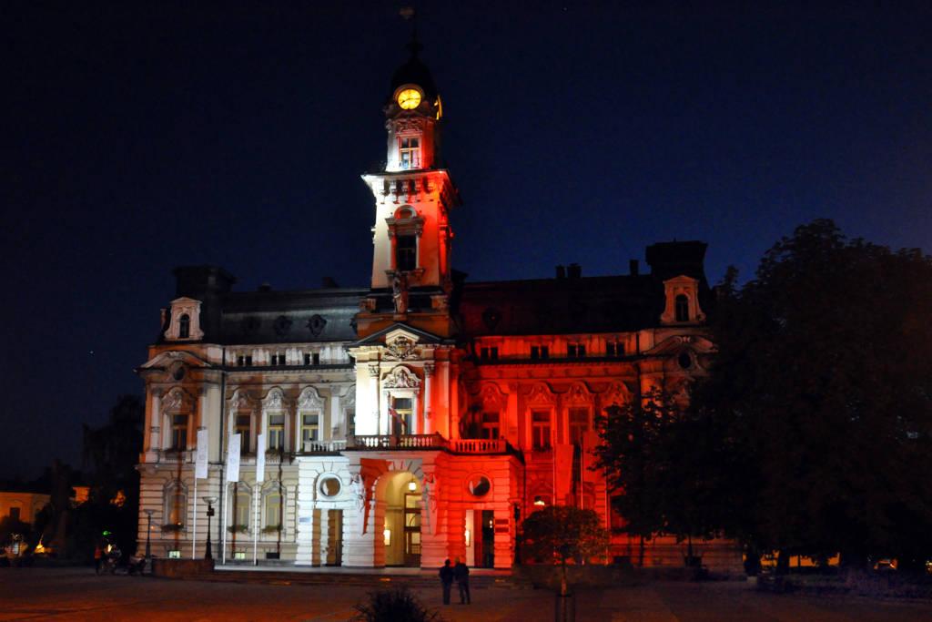 audyt urzędu miasta nowego sącza