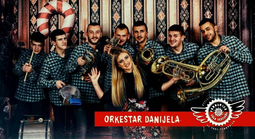Orkestar Danijela