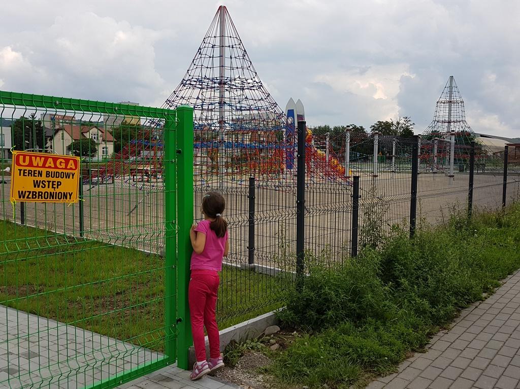 Małopolski Park Rekreacji Przestrzennej