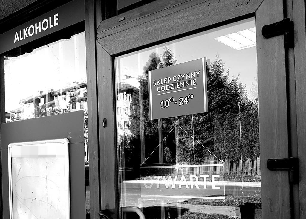 Nowy Sącz wprowadza zakaz nocnej sprzedaży alkoholu w sklepach