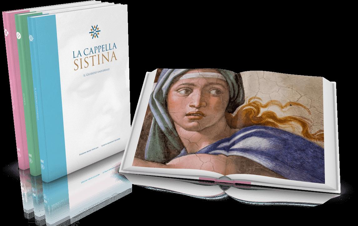 album La Capella Sistina