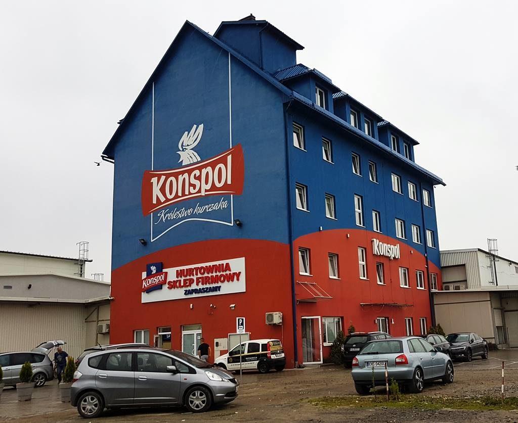 Cargill Konspol