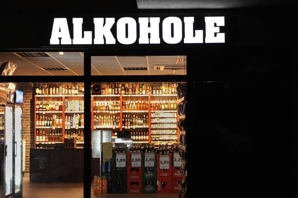 władze Nowego Sącza chcą wprowadzić zakaz nocnej sprzedaży alkoholu w sklepach