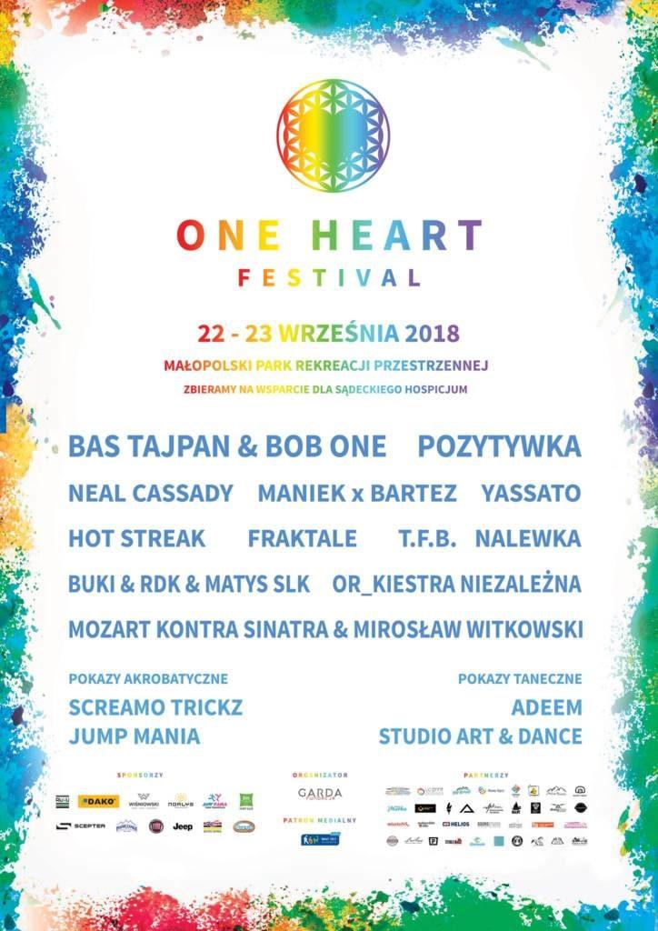 One Heart Festival