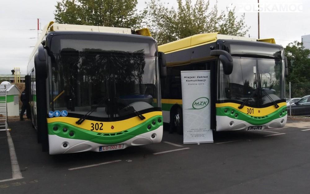 autobusy Ursus Bus