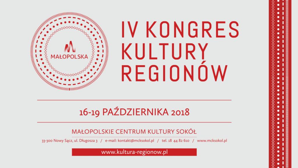 IV kongres kultury regionów