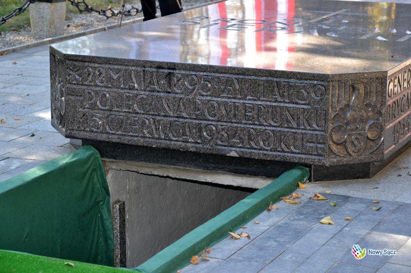 mauzoleum na Starym Cmentarzu