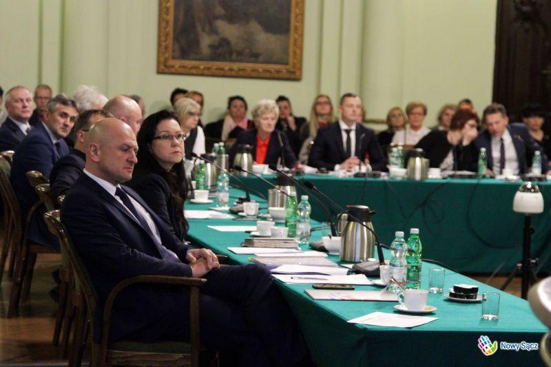 Rada Miasta ustaliła skład komisji