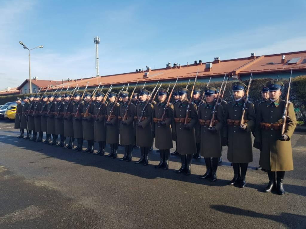 Kompania Reprezentacyjna Straży Granicznej