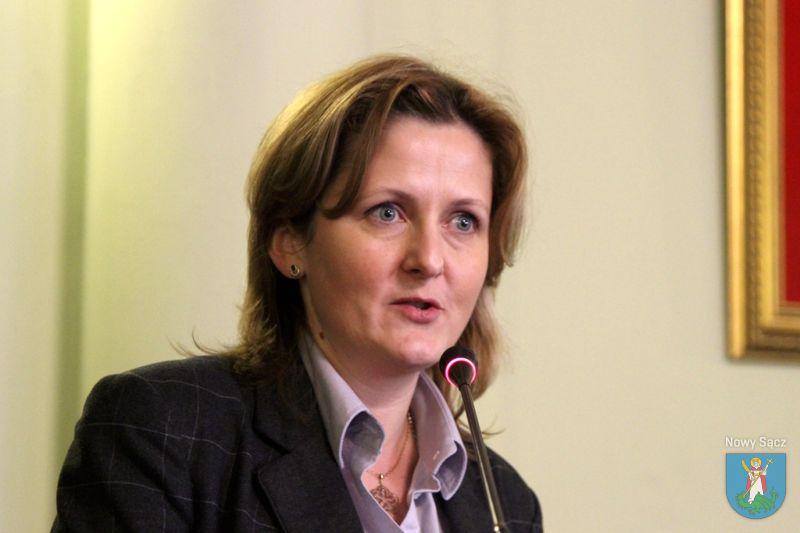 Magdalena Majka
