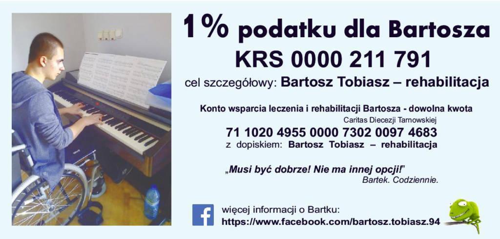 Bartosz Tobiasz