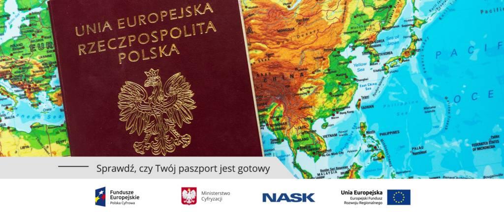 paszport online
