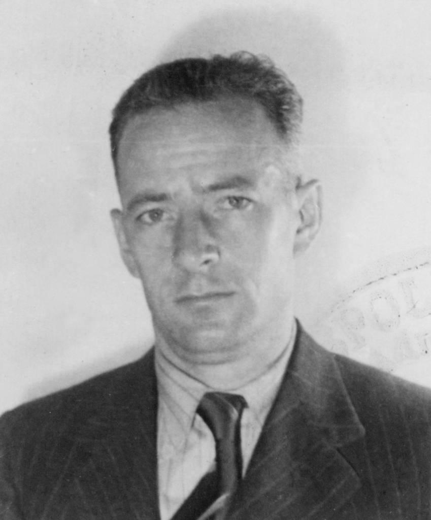 Jan Freisler (1914-1964). Fot. Wojciech Frazik