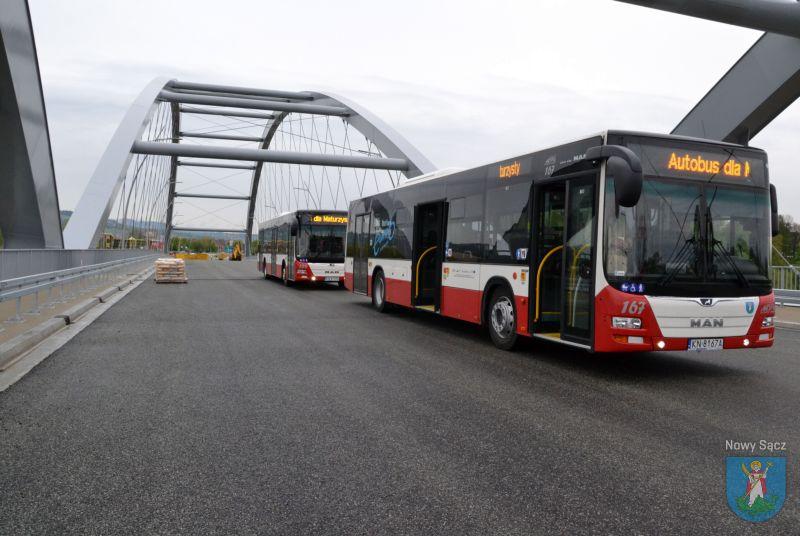 autobusy dla maturzystów Nowy Sącz
