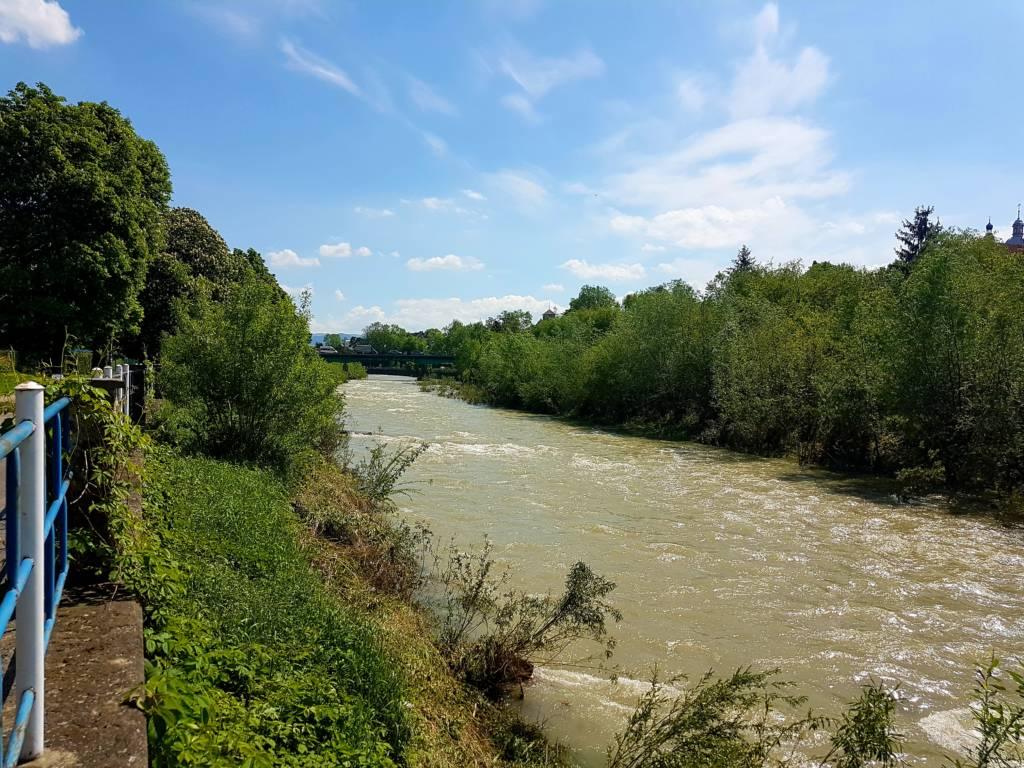 Nowy Sącz: odwołano stan alarmu przeciwpowodziowego