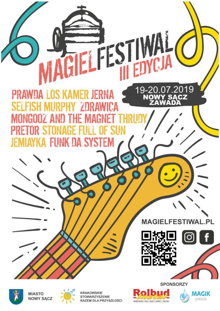Magiel Festiwal 2019