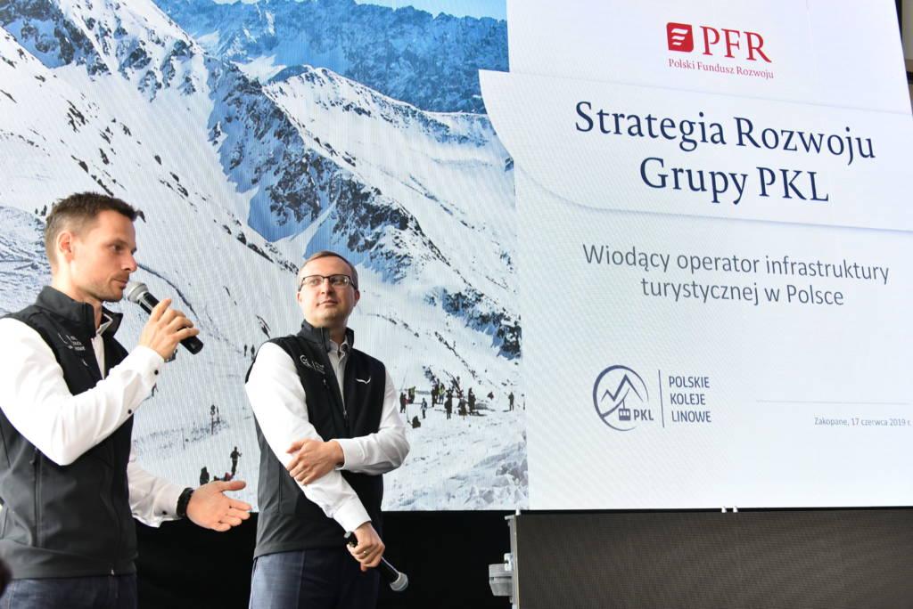 inwestycje w polskich górach