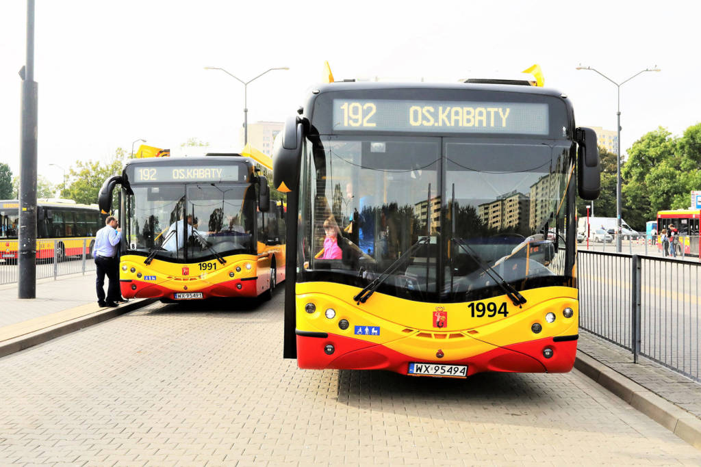 Ursus Bus Ursus City Smile 12E