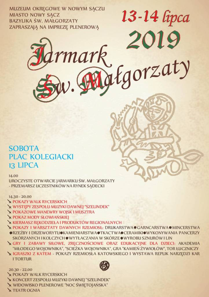 jarmark Małgorzaty