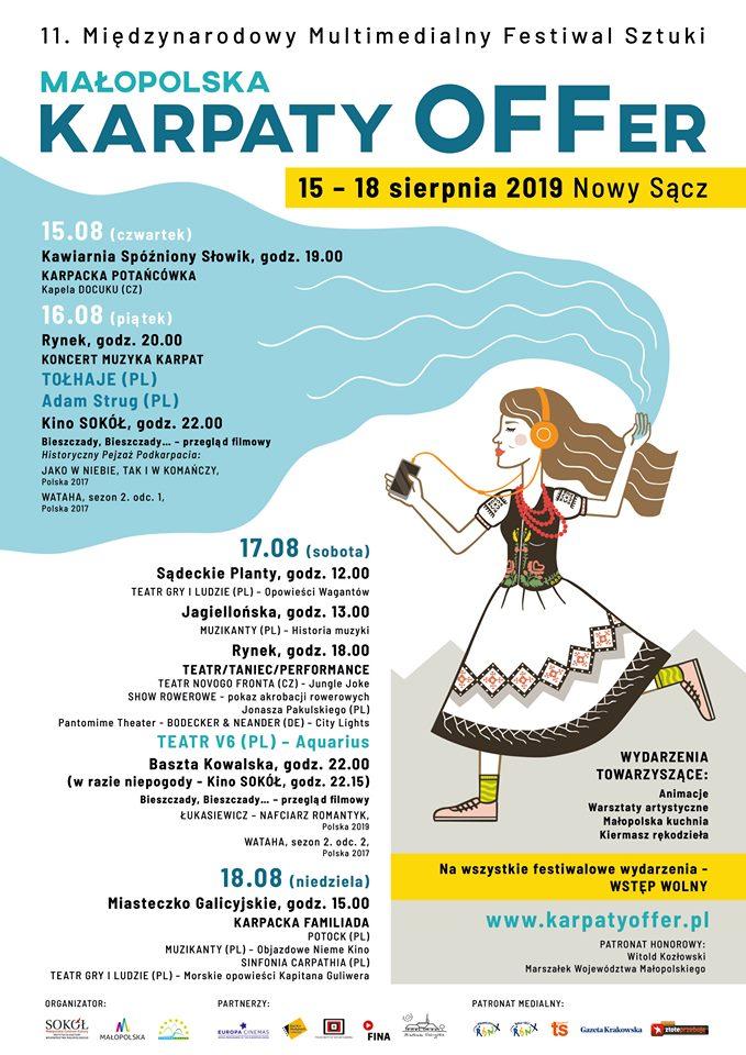 Karpaty OFFer 2019