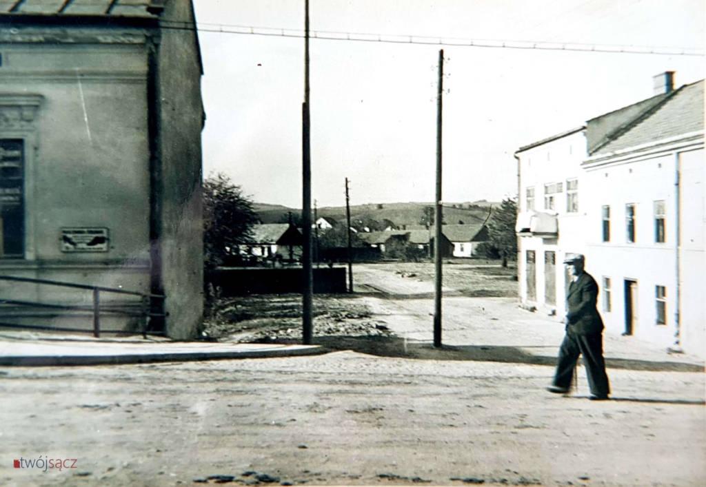 Nowy Sącz - Lipiec 1939