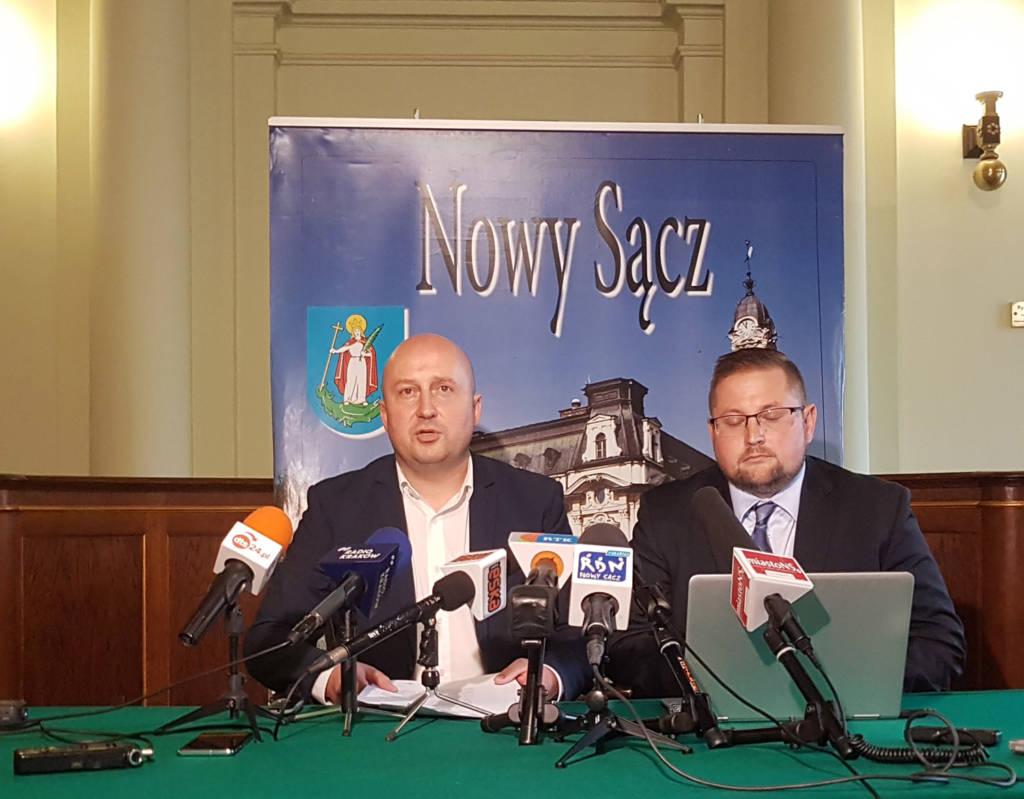 zarząd NOVA Sp. z o.o.