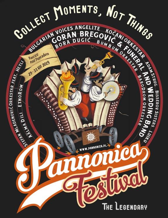 Festiwal Pannonica 2019