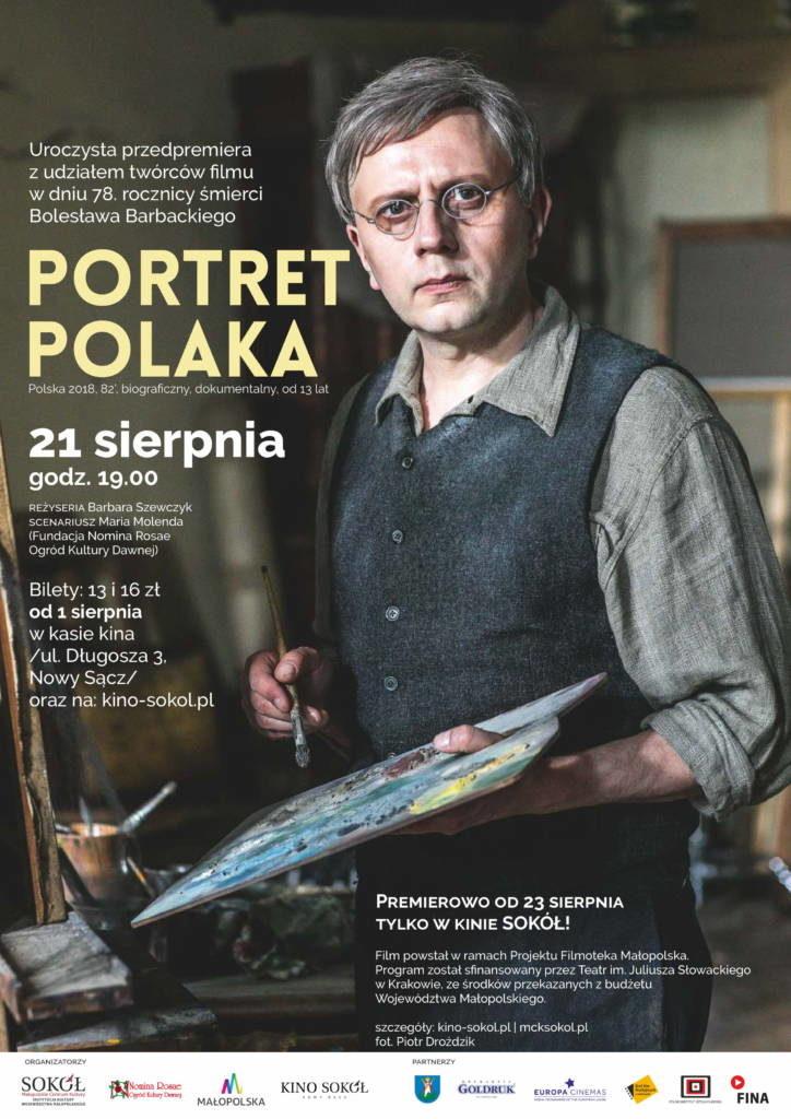 Portret Polaka
