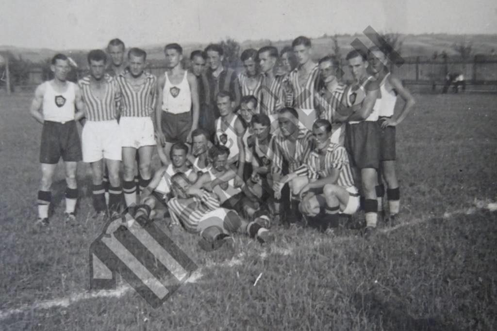 1939. Niedokończony sezon Sandecji