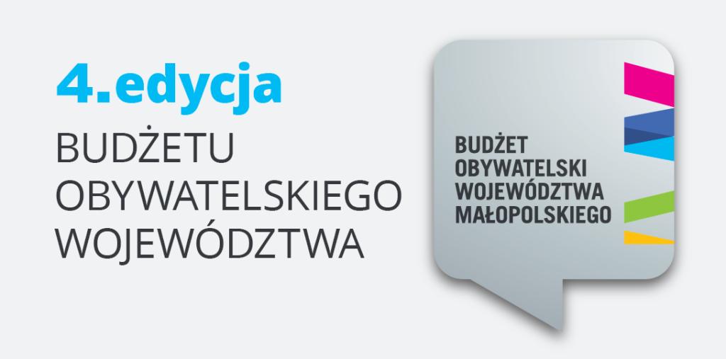 Głosowanie Budżetu Obywatelskiego Województwa Małopolskiego