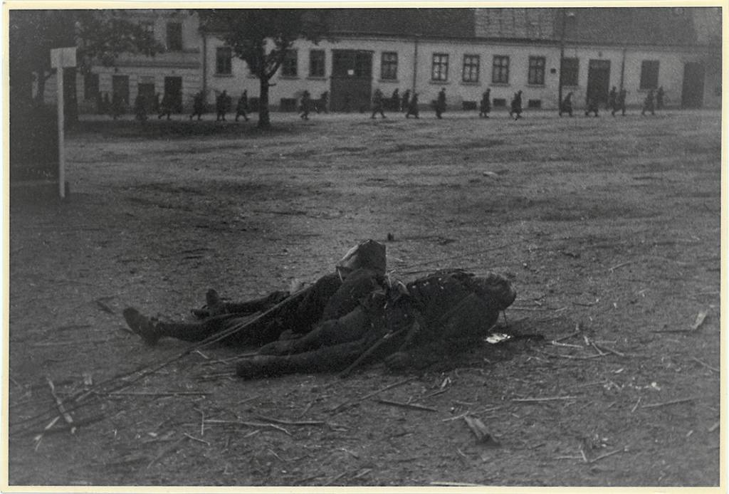 Wrzesień 1939 Nowy Sącz