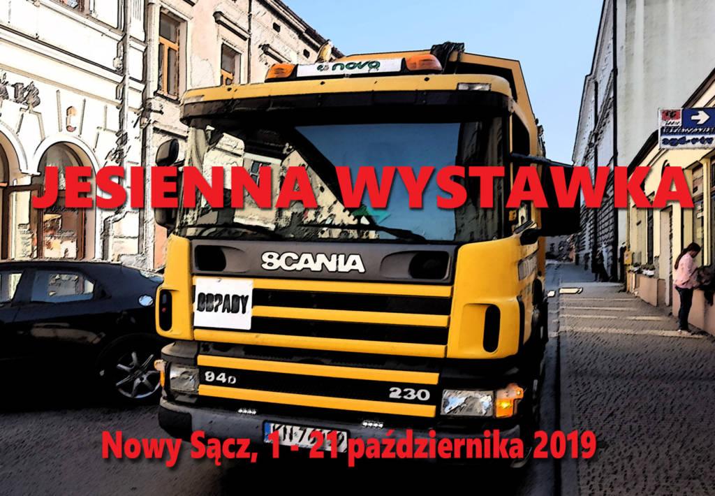 Jesienna Wystawka 2019 Nowy Sącz