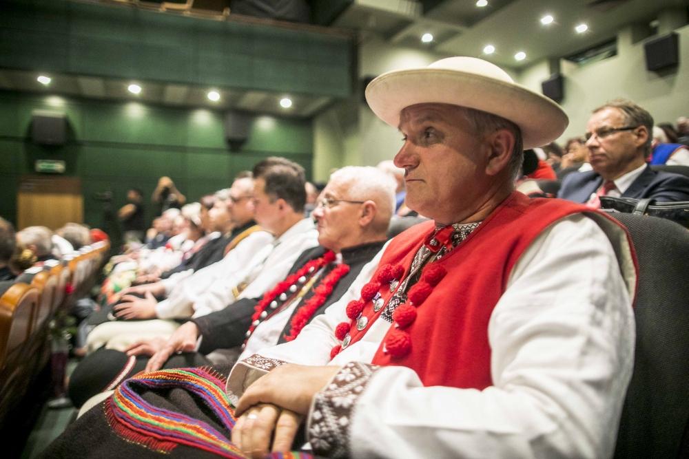 V Kongres Kultury Regionów