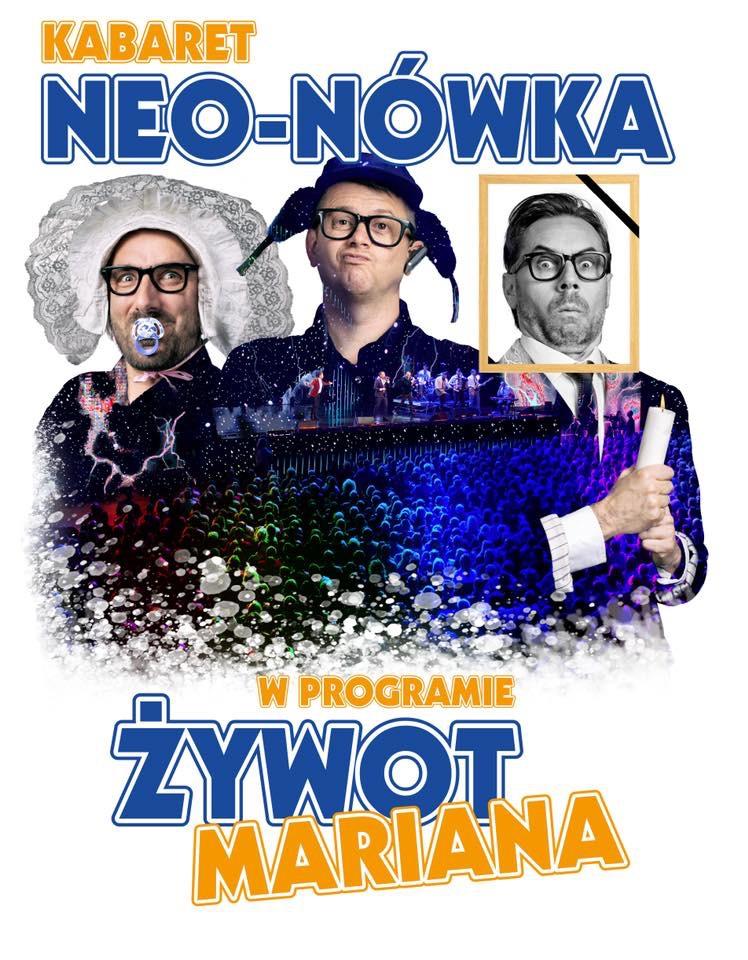 neo-nówka nowy sacz